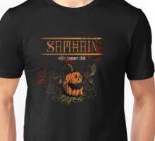 Creepy Halloween Pumpkin Man! Unisex T-Shirt