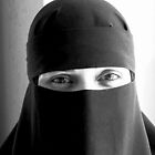 Life behind the Burka by iamelmana