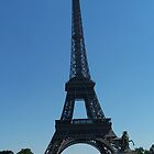 Eifel Tower by rocperk
