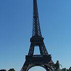 Eifel Tower by rocperk