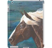 Wind Spirit iPad Case/Skin