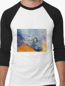 My Famous Gator Men's Baseball ¾ T-Shirt