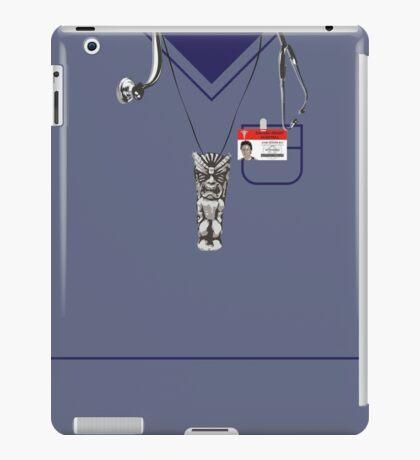 JD iPad Case/Skin