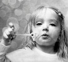 bubbles ............... by deborah brandon