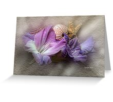 Dappled Collection  Greeting Card