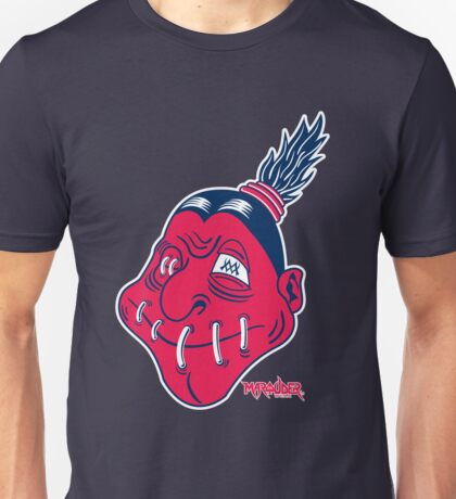 Cleveland Shruken Heads T-Shirt