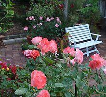 A Lovely Place to Rest by joycee