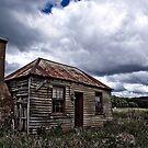A House At Hillsborough by Jane Keats
