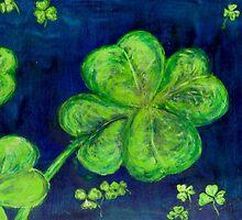 Bringing Luck by Mary Sedici