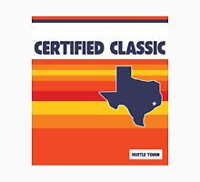 Certified Classic Texas Unisex T-Shirt