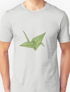 green crane T-Shirt