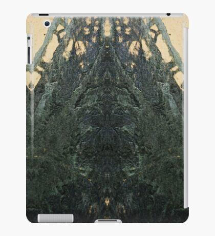 Decayed  iPad Case/Skin