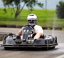 Go Kart Racing by fnqphotography