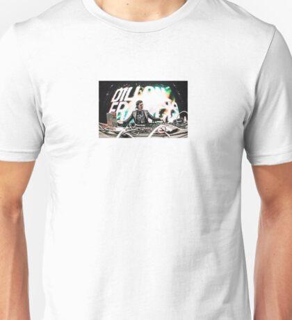 Dillon Francis Live Tour Unisex T-Shirt