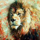 The King of His World by rosalin