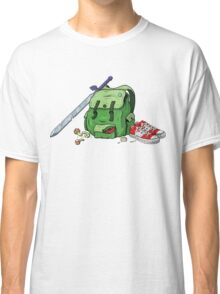 Adventure Pack Classic T-Shirt