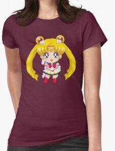 Super Sailor Moon Petit Chara T-Shirt