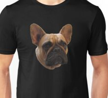 Bulldog t-shirt/sticker/prints/case/mug/cushion/duvet cover/leggings Unisex T-Shirt
