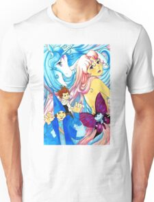 Last Unicorn Unisex T-Shirt