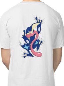 Shhhhhh Greninja Classic T-Shirt