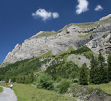 Suisse Postcards - 7 by sorinab