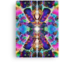 The Eye of the Universe Canvas Print