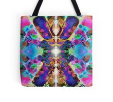 The Eye of the Universe Tote Bag