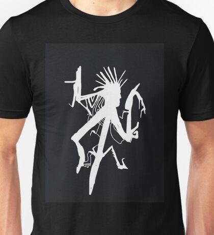 brink Unisex T-Shirt