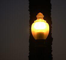 YOU LIGHT UP THE PIER by gracestout2007