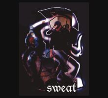 sweat by shanahan