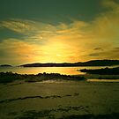 A BEAUTIFUL SUNSET by leonie7