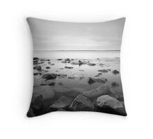 Tanjung Gila Throw Pillow
