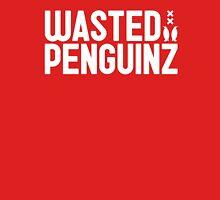 Wasted Penguinz Unisex T-Shirt