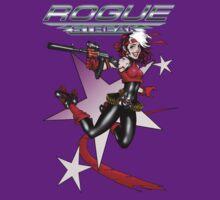 2011 Derby Rogue Streak With Logo by Ryan Wilton