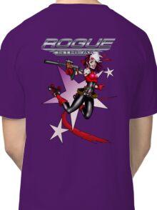 2011 Derby Rogue Streak With Logo Classic T-Shirt