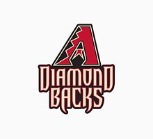 arizona diamond backs logo Unisex T-Shirt