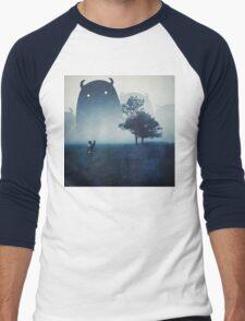 The Family Men's Baseball ¾ T-Shirt
