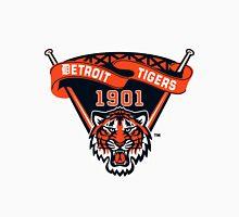 detroit tigers logo 4 Unisex T-Shirt