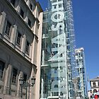 Museum Reina Sofia in Madrid by IKGM