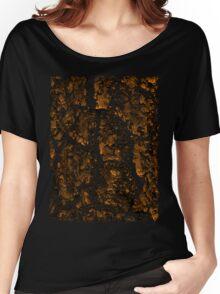 Bark Women's Relaxed Fit T-Shirt