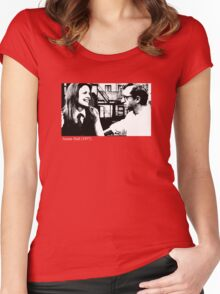Annie Hall Women's Fitted Scoop T-Shirt