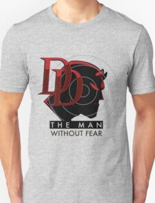 THE MAN WITHOUT FEAR T-Shirt