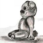 Teddy by plunder