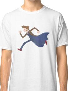 Tenth Doctor Classic T-Shirt