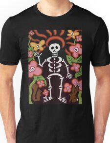 Greetings From Beyond Unisex T-Shirt