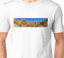 Burr Trail Unisex T-Shirt