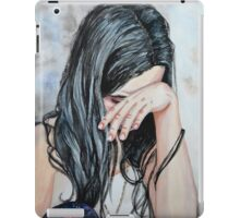 Fatigue iPad Case/Skin