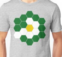 Hexagon Sun - Boards of Canada Unisex T-Shirt