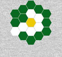 Hexagon Sun - Boards of Canada Unisex T-Shirt