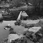 The Old Granite Quarry at Haytor by moor2sea